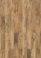 Guarcino Oak effect High-density fibreboard (HDF) Laminate Laminate flooring