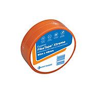 GyprocFibatape xtreme Orange Joining Tape (L)90m (W)48mm