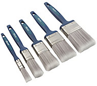 Harris Precision tip Paint brush, Pack of 5
