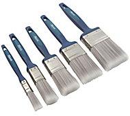Harris Precision tip Paint brush, Pack of