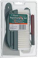 Harris Wallpaper hanging kit, Pack of 4