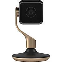 Hive 1080p Black Indoor Smart camera