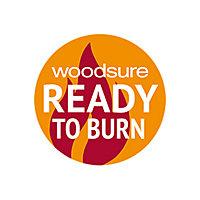 Homefire Heat logs, 9.5kg