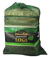 Homefire Logs