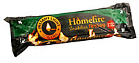 Homefire Winter Fuels Smokeless Fire logs, 1kg