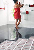 Homelux 3m² Underfloor heating mat