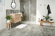 How to remove old floor tiles