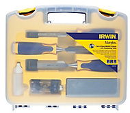 Irwin 3 piece Wood chisel set