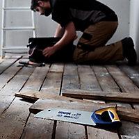 Irwin Fine Floorboard saw, 12 TPI