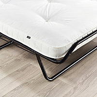 Jay-Be Supreme Small double Foldable Guest bed with Pocket sprung mattress