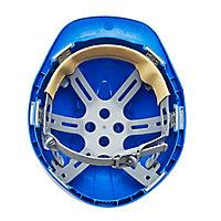 JSP Blue Invincible® EVO®2 Safety helmet