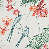 Julien MacDonald Utopia Pearl Trail Smooth Wallpaper