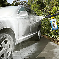 Kärcher Connect 'n' Clean Pressure washer foamer