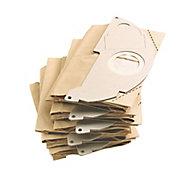 Kärcher WD2 Vacuum bag, Pack of 5
