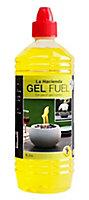 La Hacienda Gel fuel, 1L