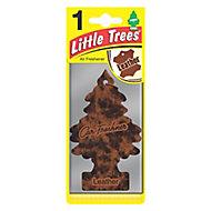 Little Trees Leather Air freshener