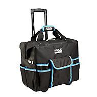 "Mac Allister 18"" Tool bag with wheels"