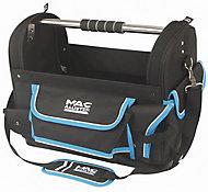 "Mac Allister 18"" Tool bag"