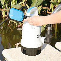 Mac Allister 400W Dirty water Pump 240V