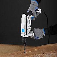 Mac Allister 600W 240V Corded Hammer drill MSHD600