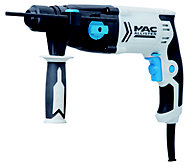 Mac Allister 600W 240V Corded SDS+ drill MSRH600