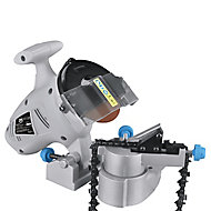 Mac Allister Chainsaw sharpener