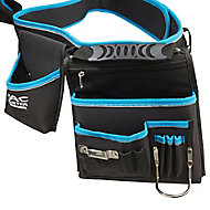 """Mac Allister Double pouch with belt 38-48"""""""