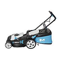 Mac Allister MLMP1800 Corded Push Lawnmower