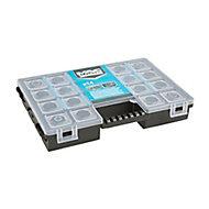 Mac Allister Tandem B300 14 compartment Organiser case