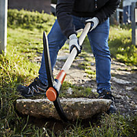 Magnusson 3.2kg Pickaxe with Hickory handle