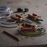 Magnusson 3 Piece VDE pliers set