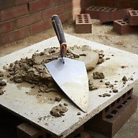 "Magnusson 5.5"" Brick trowel"