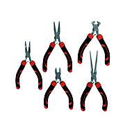 Magnusson 5 Piece Mini pliers set