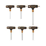 Magnusson 6 piece Hex key Set
