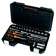 Magnusson 67 piece Standard Socket set