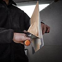 Magnusson Aluminium Plasterers hawk, (L)330mm (W)330mm