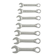 Magnusson MT147 Combination spanners, Set of 7