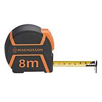 Magnusson Tape measure, 8m