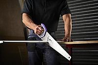 "Magnusson UA0 18"" Fine clean Wood saw, 11 TPI"