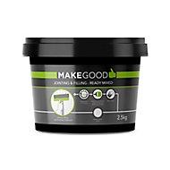 Make Good Ready mixed Jointing, filling & finishing powder compound, 2.5kg Box