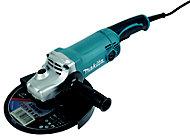 Makita 2000W 240V 230mm Corded Angle grinder GA9050