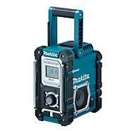 Makita 240V Corded Site speaker DMR106 BARE