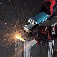 Makita 720W 240V 115mm Corded Angle grinder GA4530R