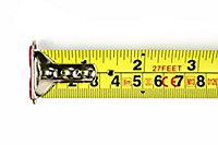 Makita Tape measure, 8m