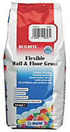 Mapei Flexible Charcoal Wall & floor Grout, 2.5kg