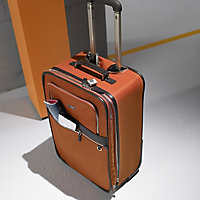 Master Lock Aluminium & Steel Combination Luggage Padlock (W)20mm
