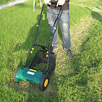MCMP38 Hand-propelled Lawnmower