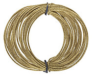 Metal Picture hook wire, (L)5m