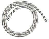 Mira Response Chrome effect Plastic Shower hose, (L)1.75m