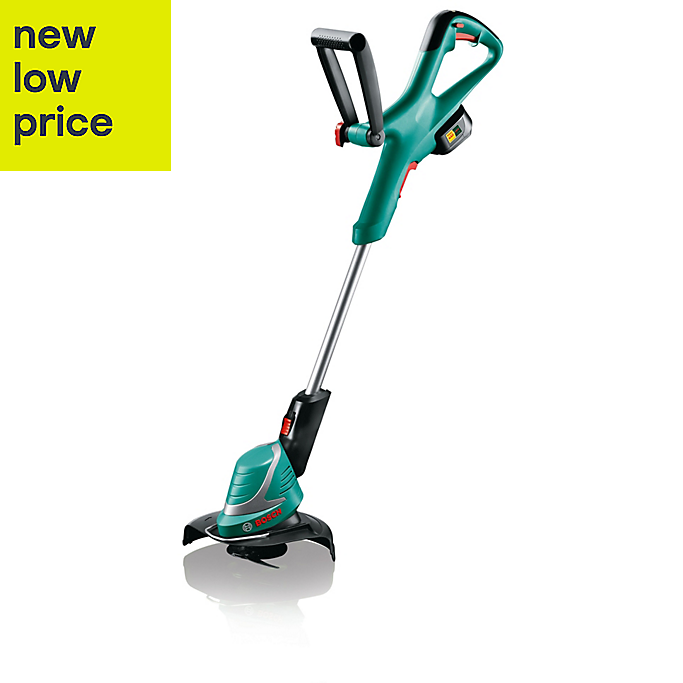 Bosch Green ART 26-18 LI Electric Cordless Li-ion Grass trimmer